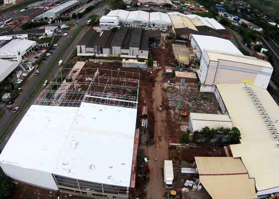 Roofing & Cladding   Services   ADF Roofing   Durban, South Africa