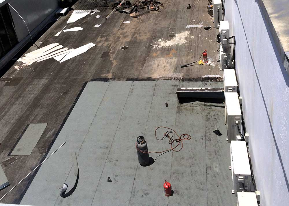 Roof Waterproofing & Damp Proofing   Services   ADF Roofing   Durban